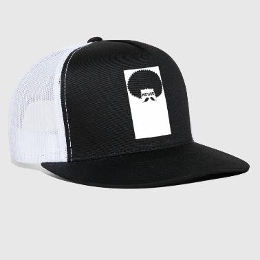 Groove Funky Hair Party Afro Soul House Groove EDM Soul - Trucker Cap
