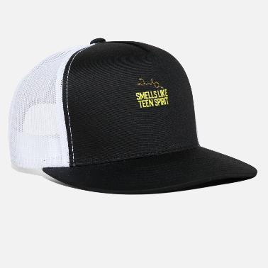 Teen teen cocaine - Trucker Cap