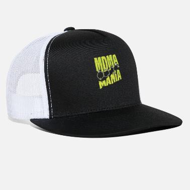 Recreational MDMA Ecstasy - Trucker Cap