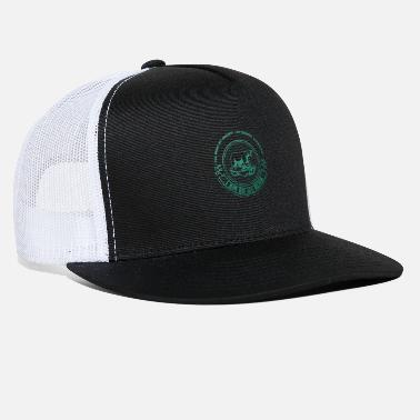 Arctic Polar bear - Trucker Cap