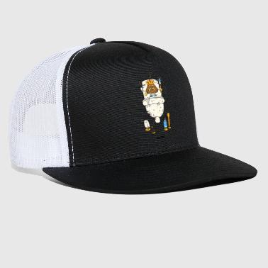 King The King - Trucker Cap