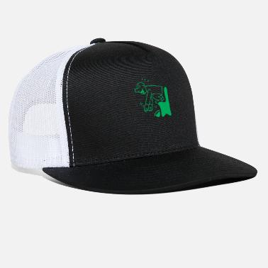 Clap Little Clapping - Trucker Cap