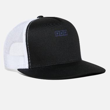Php PHP - Trucker Cap