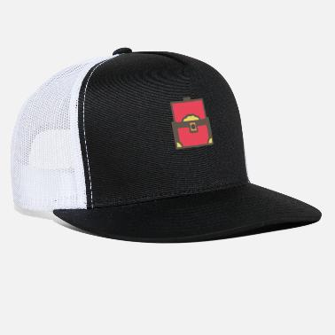 treasure - Trucker Cap