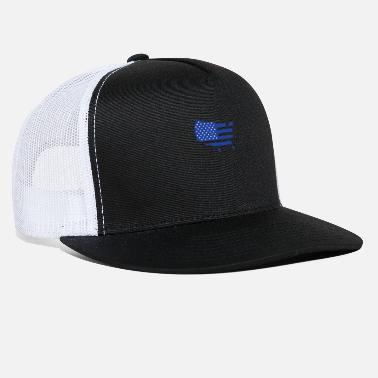 Us US - Trucker Cap
