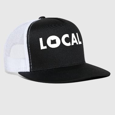 Local Oregon - Trucker Cap