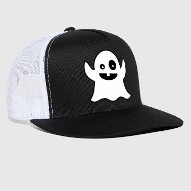 ghost - Trucker Cap