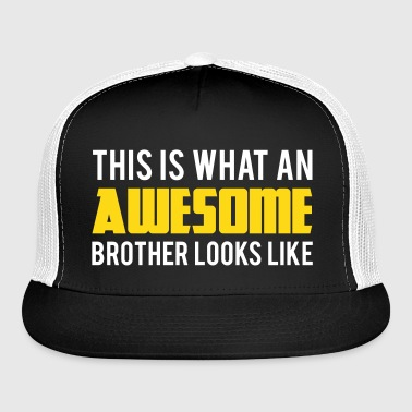 Brother - Trucker Cap