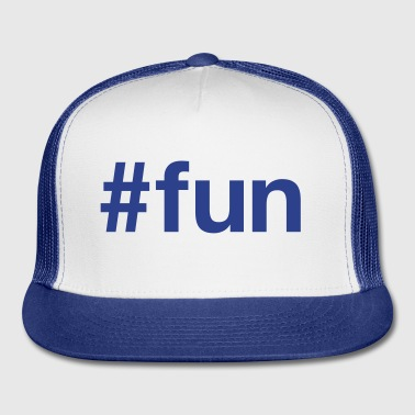 FUN - Trucker Cap