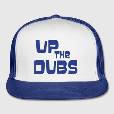 UP THE DUBS - Trucker Cap