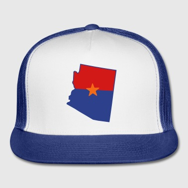 Arizona - Trucker Cap