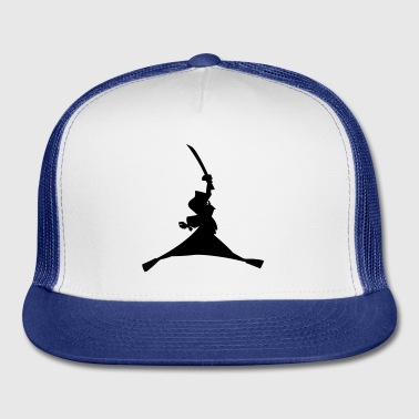 JUMP DO IT - Trucker Cap