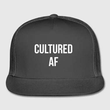 cultured AF - Trucker Cap
