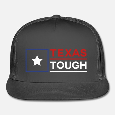 Texas Tough - Trucker Cap