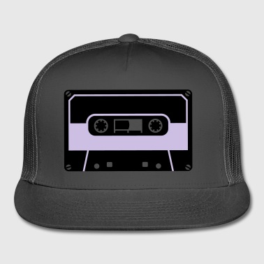 tape - colour - Trucker Cap