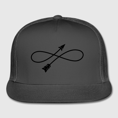 Archery forever (Archery by BOWTIQUE) - Trucker Cap