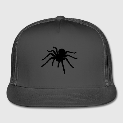 Spider - Trucker Cap