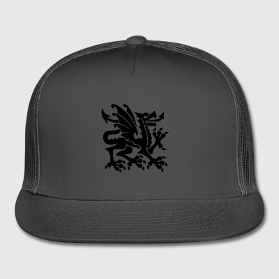 Dragon - Trucker Cap