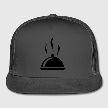 restaurant - food - Trucker Cap