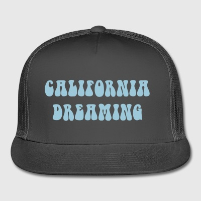 California Dreaming - Trucker Cap