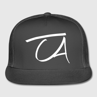 new signature - Trucker Cap