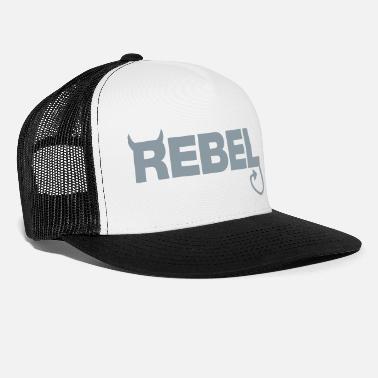 352bfb2fa0d564 Shop Rebel Caps online | Spreadshirt