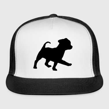 Dog, Puppy - Trucker Cap