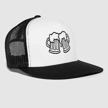 Cheers - Trucker Cap