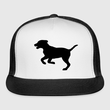 Happy Dog - Trucker Cap