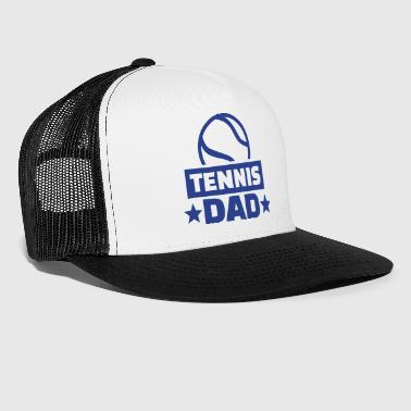Tennis - Trucker Cap