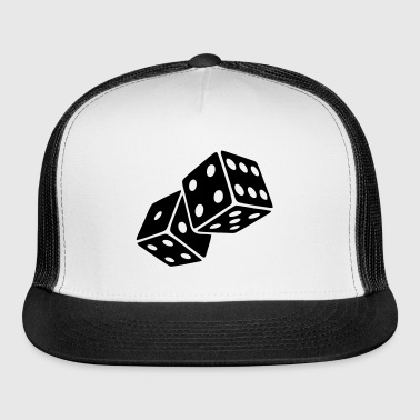 Vector Design - Trucker Cap