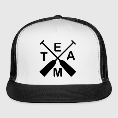 Team / Dragonboat 1c - Trucker Cap
