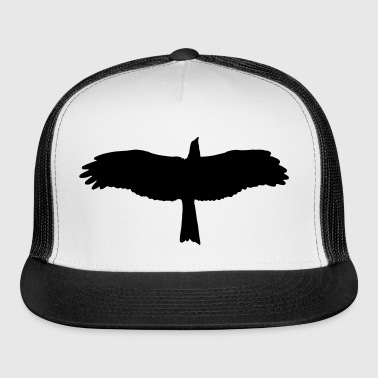 Eagle, bird of prey - Trucker Cap