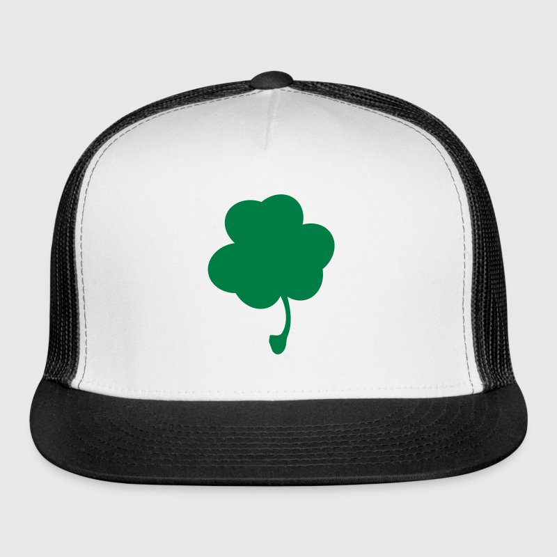 St. Patrick's Day Green - Trucker Cap