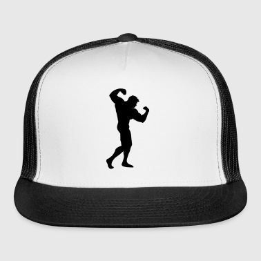 Body Builder - Trucker Cap