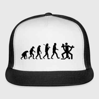 Sex Evolution - Trucker Cap