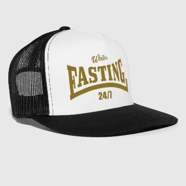 Water Fasting 24 7 - Trucker Cap