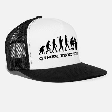 Cool Gamer Evolution - Trucker Cap