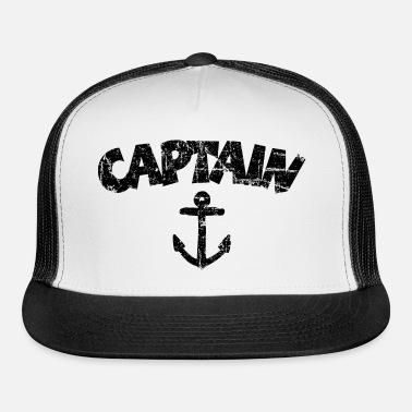Captain Anchor Vintage Black Small Buttons  f2f896c1e457