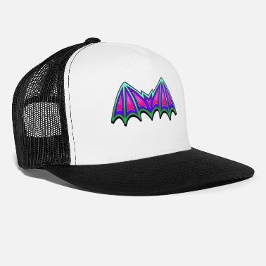 Universe Masters of the Universe BATTLE ARMOUR SKELETOR - Trucker Cap