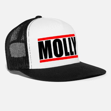 Molly Molly - Trucker Cap
