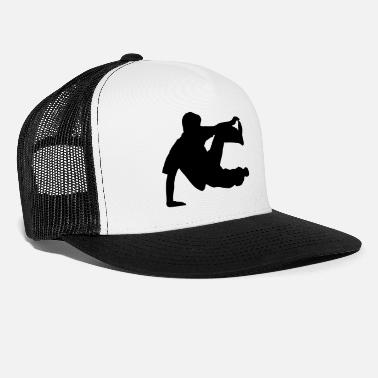 Sports Free running, freerunning - Trucker Cap