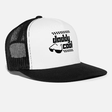 Daddy Cool - Trucker Cap
