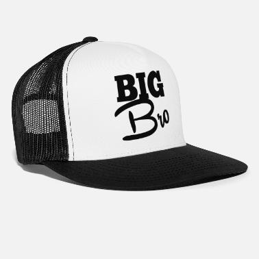Big Bro BIG BRO - Trucker Cap