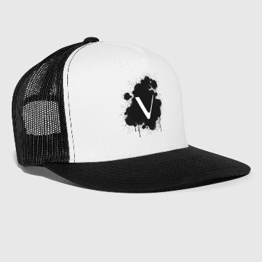 Anonymous Vechain - Trucker Cap