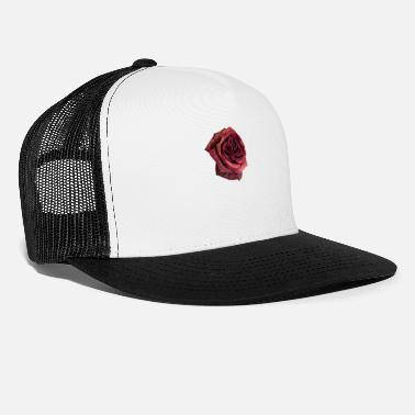 Rose Rose - Trucker Cap