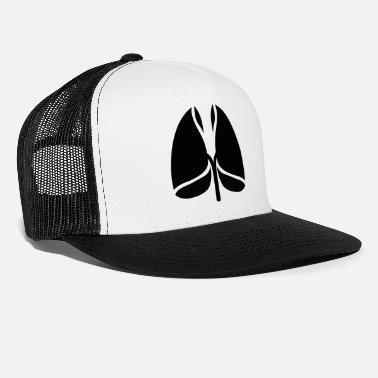 Lung lung - Trucker Cap