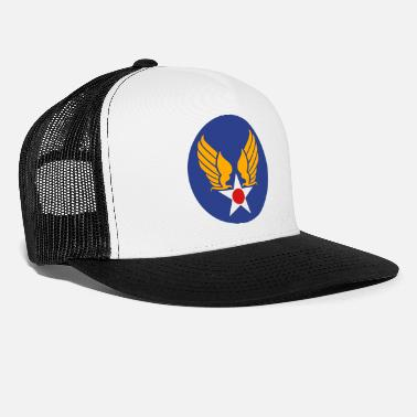Army Army Aircorps - Trucker Cap