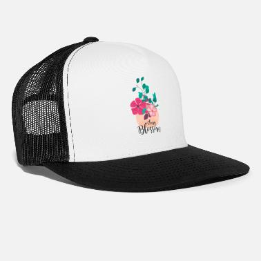 Japan Cherry Blossom Festival Japan Sakur - Trucker Cap