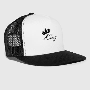 King King - Trucker Cap